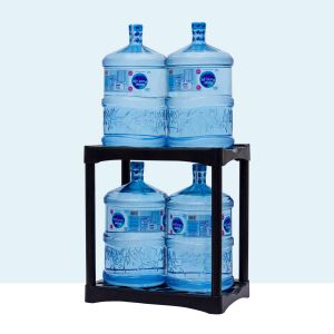 5 Gallon Bottles Rack