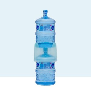 Bottle Stacker