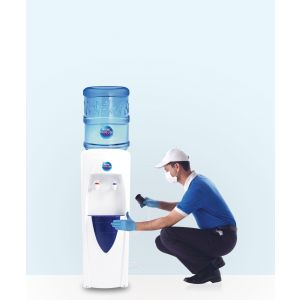 Hot & Cold Dispenser Sanitization Service
